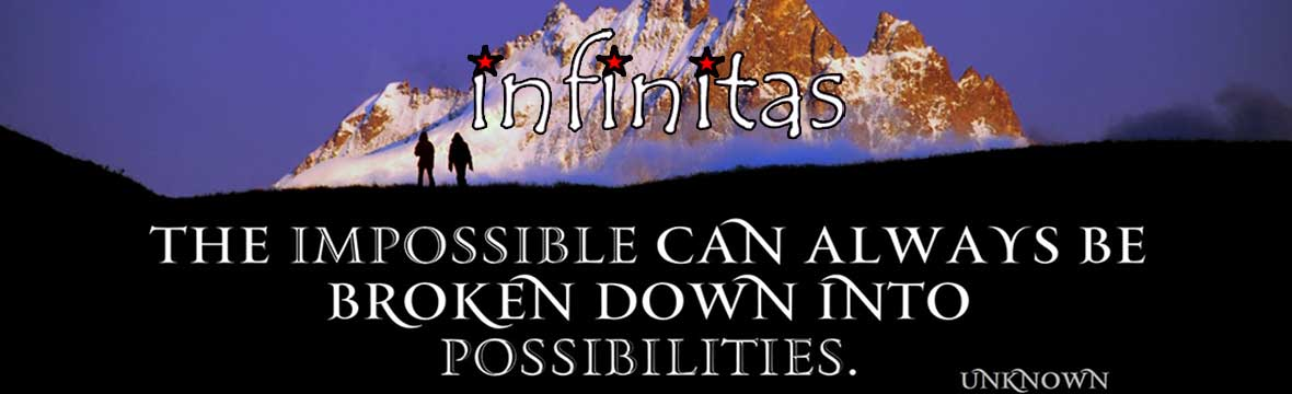 Infinitas Coaching Service - Life & Executive Coaching Service